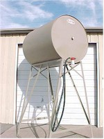 Protect your farm fuel tank with a Parabeam Alert System